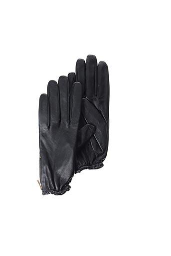Gants noir BUSCARLET pour femme