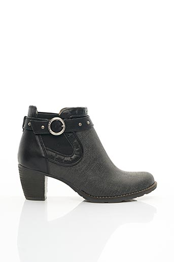 Bottines/Boots gris DKODE pour femme