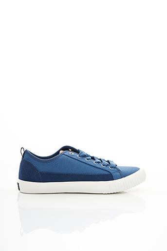 Baskets bleu ALTEX pour homme