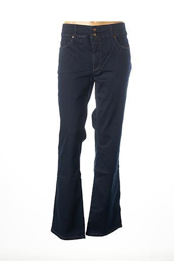 Jeans bootcut bleu SALSA pour femme