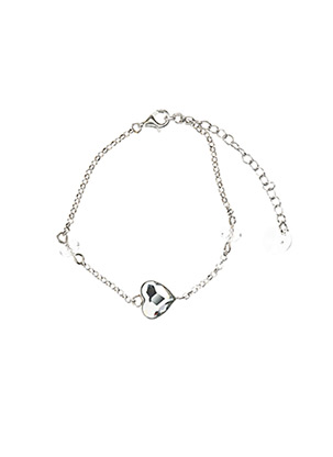 Bracelet gris SPARK pour femme