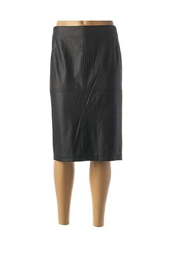 Jupe longue noir BARBARA LEBEK pour femme