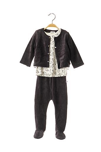 Veste/pantalon gris ABSORBA pour enfant