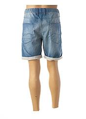 Short bleu JACK & JONES pour homme seconde vue