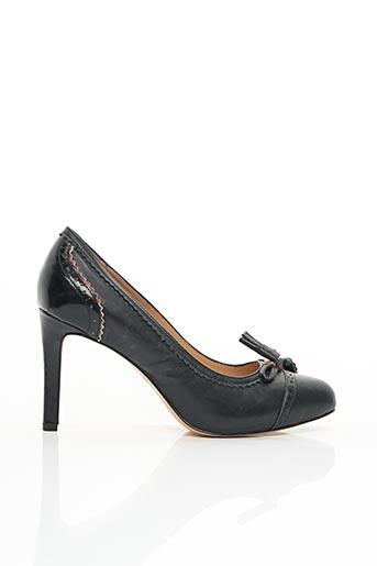 Escarpins noir PAUL SMITH pour femme