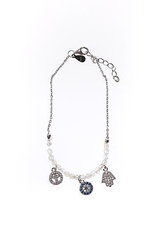 Bracelet bleu AMBROSIA PARIS pour femme