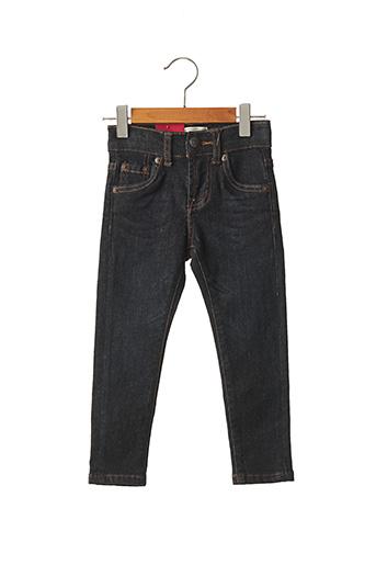Jeans coupe slim bleu LEVIS pour enfant