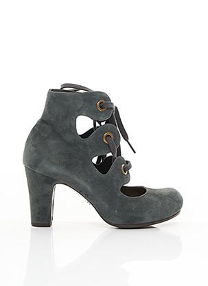 Bottines/Boots bleu CHIE MIHARA pour femme
