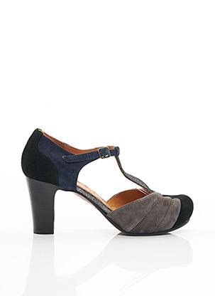 Escarpins bleu CHIE MIHARA pour femme