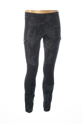 Legging gris EIDER pour femme