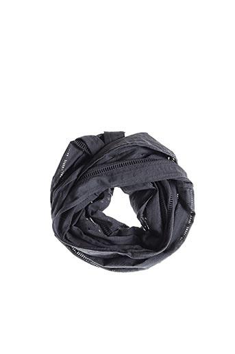 Foulard gris ESPRIT pour unisexe