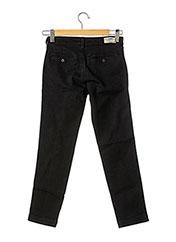 Pantalon casual noir VANESSA BRUNO pour femme seconde vue