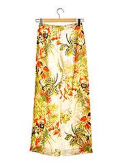 Pantalon casual vert KENZO pour femme seconde vue