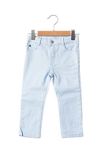 Pantalon casual bleu JACADI PARIS pour garçon