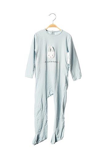 Pyjama bleu KIABI pour garçon