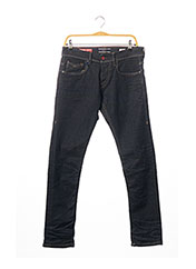 Jeans skinny bleu SALSA pour homme seconde vue