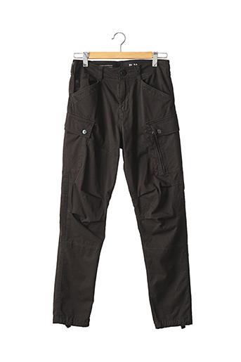 Pantalon casual marron G STAR pour homme