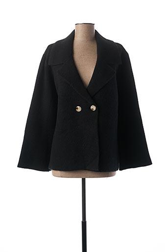 Veste chic / Blazer gris COMPAÑIA FANTASTICA pour femme