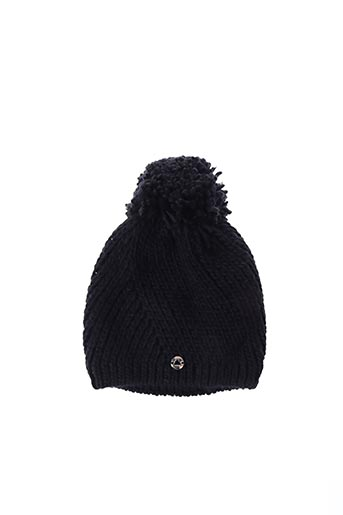 Bonnet noir MAYORAL pour enfant