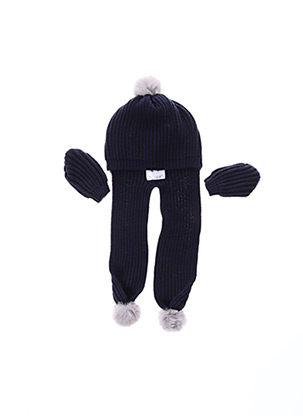 Bonnet bleu MAYORAL pour enfant