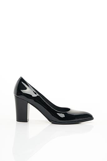 Escarpins noir ELYSESS pour femme