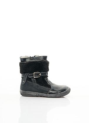 Bottines/Boots noir BELLAMY pour fille