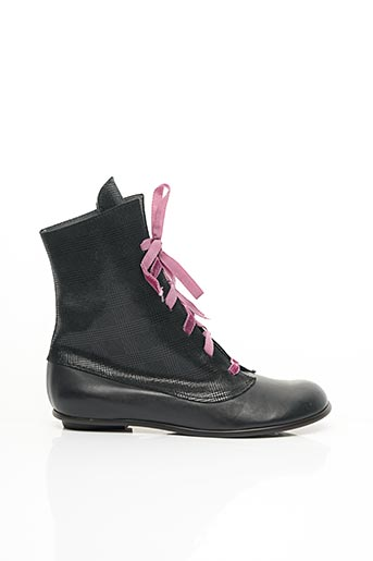 Bottines/Boots noir STEPHANE GONTARD pour femme