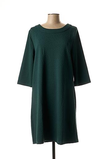 Robe courte vert EMOI BY EMONITE pour femme