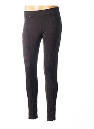 Legging noir MALOKA pour femme