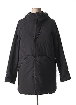 Manteau court noir NAPAPIJRI pour homme