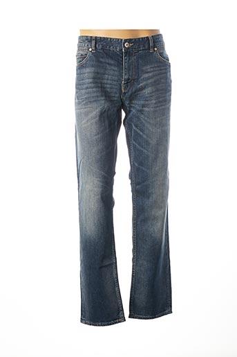 Jeans coupe slim bleu NAPAPIJRI pour homme
