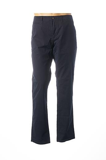 Pantalon casual bleu NAPAPIJRI pour homme