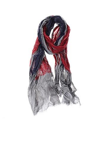 Foulard rouge NAPAPIJRI pour homme
