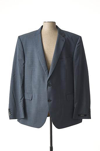 Veste chic / Blazer bleu PIERRE CARDIN pour homme