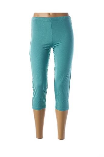 Legging bleu RHUM RAISIN pour femme