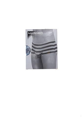 Shorty/Boxer bleu MARINER pour homme