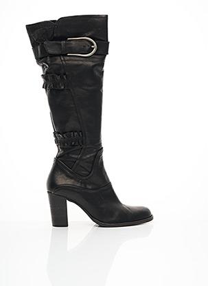 Bottes noir REGARD pour femme
