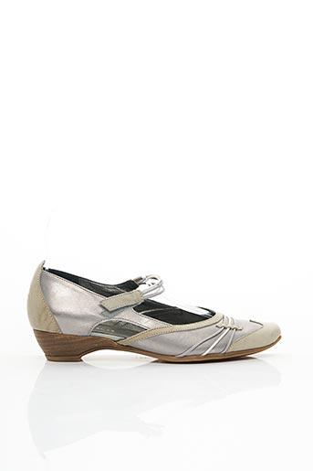 Sandales/Nu pieds bleu ARTIKA SOFT pour femme