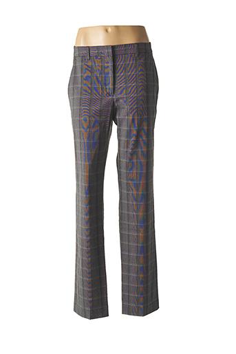 Pantalon chic gris ESSENTIEL ANTWERP pour femme