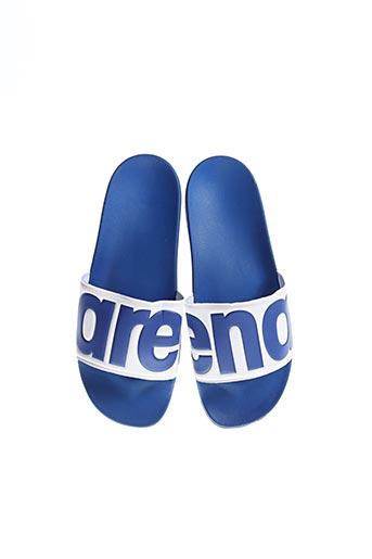 Chaussures aquatiques bleu ARENA pour homme