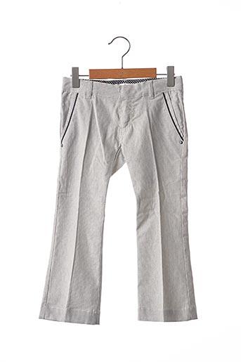 Pantalon chic bleu MARESE pour fille