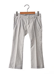 Pantalon chic bleu MARESE pour fille seconde vue