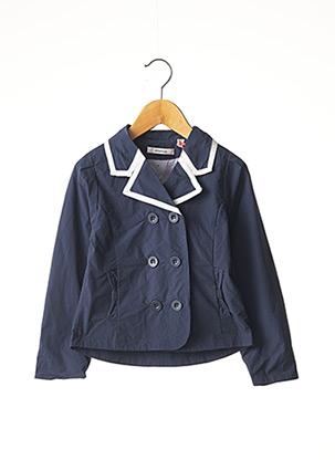 Veste chic / Blazer bleu MARESE pour fille