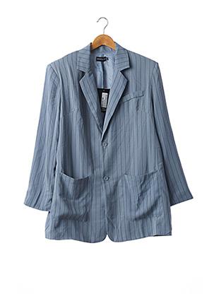 Veste chic / Blazer bleu PRETTY LITTLE THING pour femme