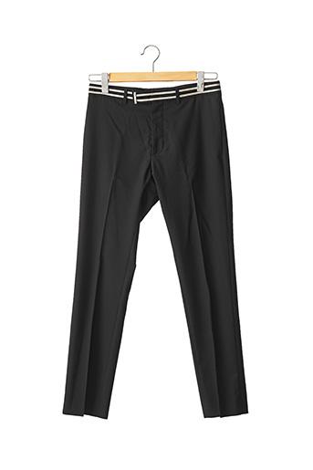 Pantalon chic noir DIOR pour femme