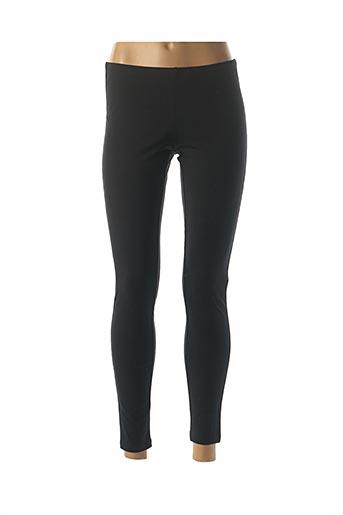 Legging noir EGATEX pour femme