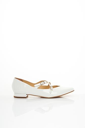 Sandales/Nu pieds blanc MELLOW YELLOW pour femme