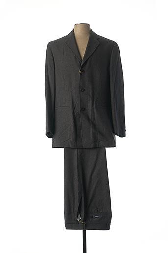 Costume de ville gris FLORENTINO pour homme