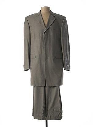 Costume de ville gris PRINCIPE pour homme