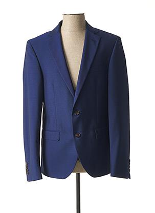 Veste chic / Blazer bleu CHRISTIAN LACROIX pour homme